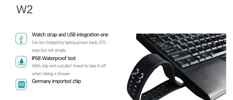 Wristband 6