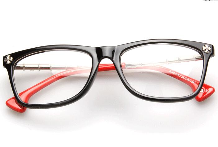 Eyeglass Frame Color : Aliexpress.com : Buy Myopia Glasses Frame Women/Men ...