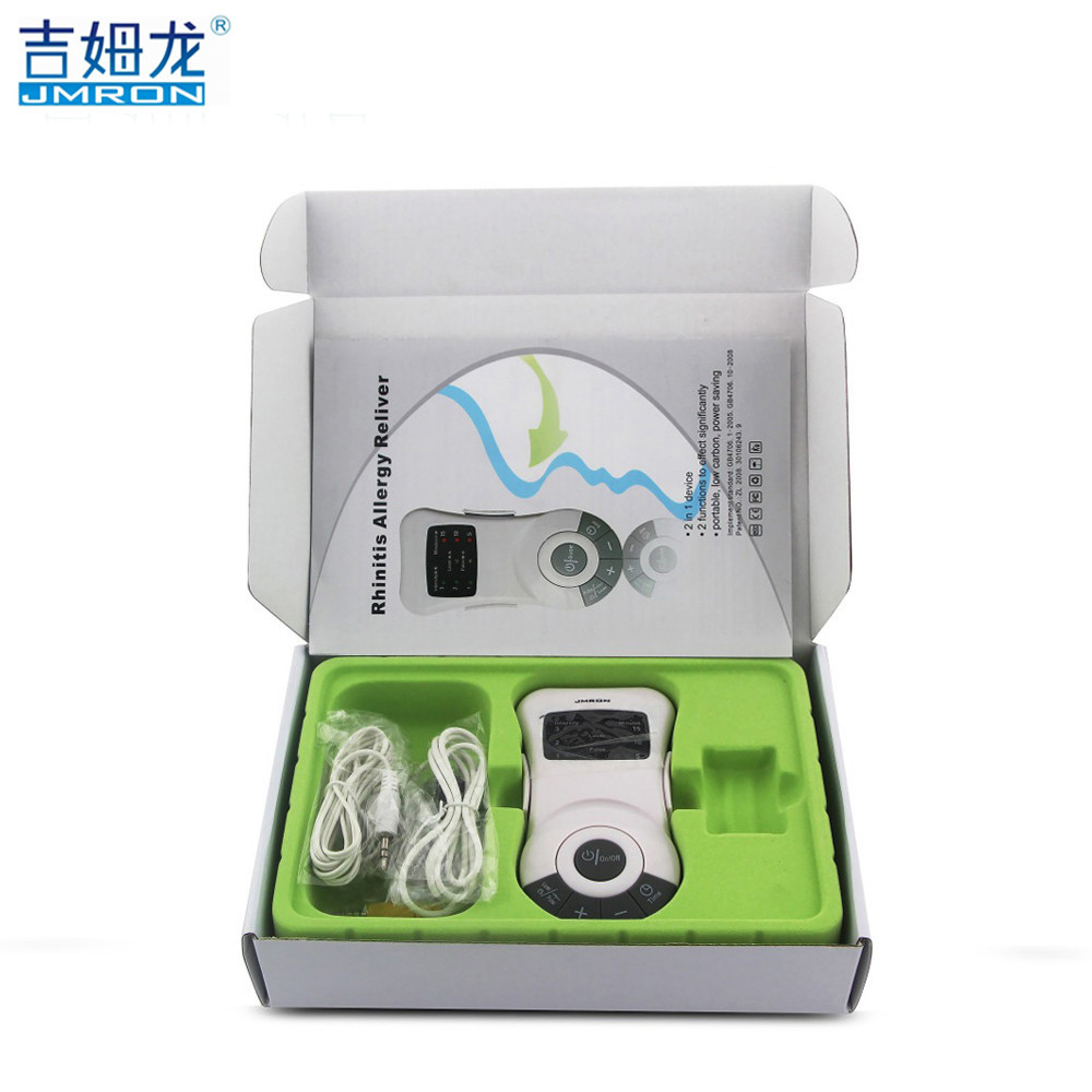 Allergy Reliever Low Frequency Laser Allergic Rhinitis Treatment Anti-snore Apparatus Rhinitis Therapy Health Care Massager  Allergy Reliever Low Frequency Laser Allergic Rhinitis Treatment Anti-snore Apparatus Rhinitis Therapy Health Care Massager