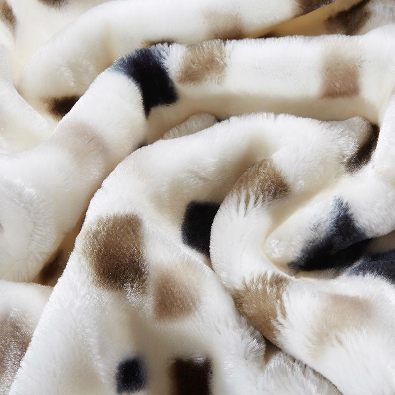Simple-colorful-plaids-print-winter-blankets-linens-super-soft-raschel-fiber-180x220cm-200x230cm-multifunctional-bedsheet (3)