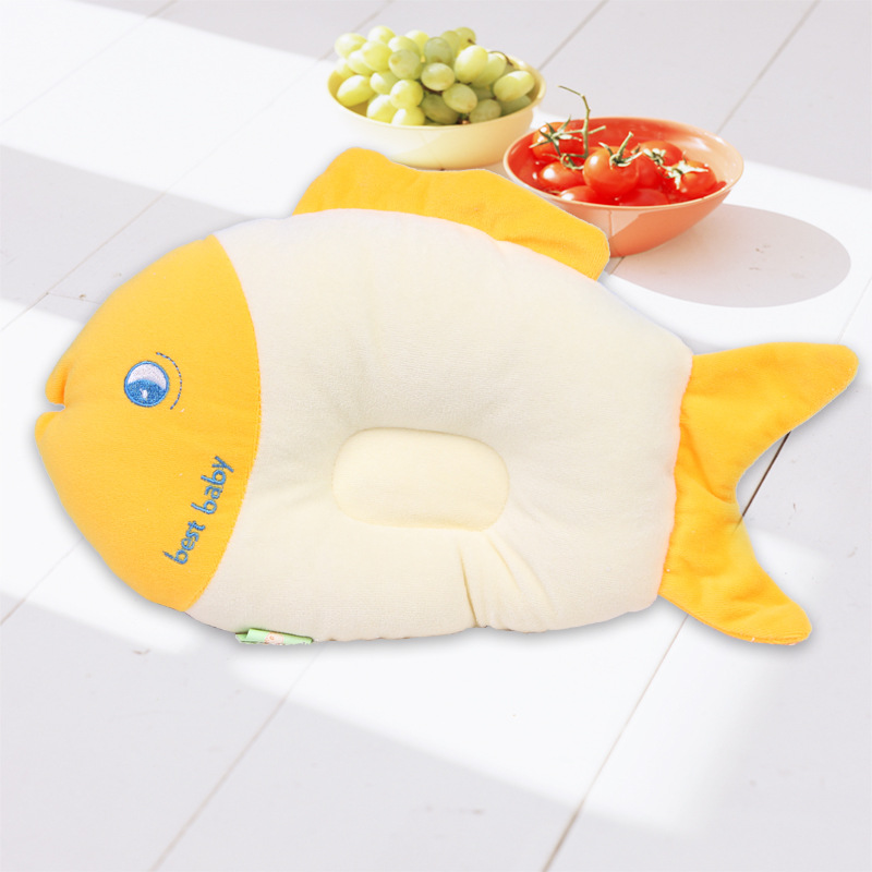 Online buy wholesale fish shaped pillow from china fish for Fish shaped pillow