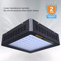MarsHydro 400W LED Grow light Full Spectrum Hydroponics lamp for Grow Box Tent