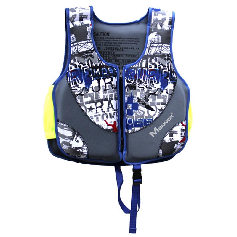 Children swim vest buoyancy vest baby vest children lifejacket floating clothing, boys and girls snorkeling Safety Kid Life Vest(China (Mainland))