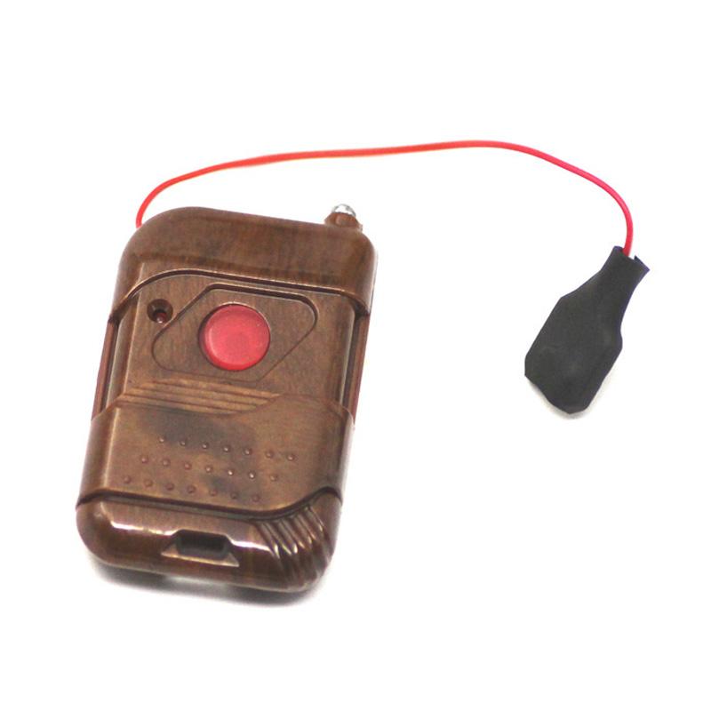 fuuny gadgets Remote Shock Pen Mystical Power Pen Remote Supernatural children Toy magic trick 1pcs/lot illusion mentalismo