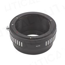 Buy PHTICAL Hi-Precision AI-FX Lens Adapter Ring Nikon D AI AIS Screw Lens Mount Fuji X-Pro1,XPro1,pro 1,X Pro Camera Body for $14.96 in AliExpress store