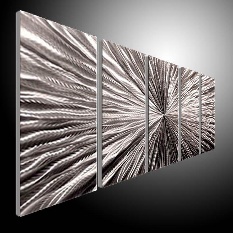 Photos bild galeria decoration murale metal - Decoration murale metal ...