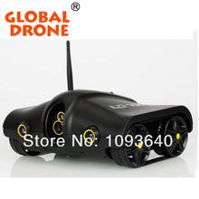 Free shipping Mickey!Spy tank new toy witn camera 2014 new iphone controlled toy, iPhone controlled FPV rc tank, i spy tank