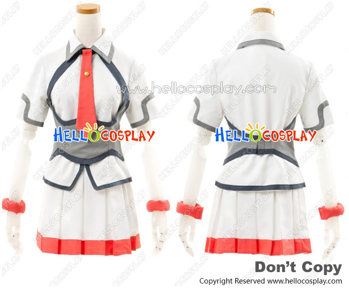 The Girl Who Leapt Through Space Sora Kake Girl Cosplay Akiha Shishido Girl Uniform Costume H008Одежда и ак�е��уары<br><br><br>Aliexpress