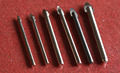 Free shipping of 8PCS set of 4mm 5mm 6mm 8mm 10mm 12mm 14mm 16mm triangular TCT