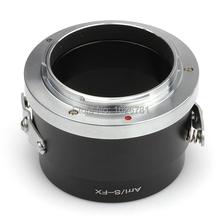 Buy Pixco Lens Adapter suit Arriflex Arri S cine lens Fujifilm FX mount Camera (Without Tripod) X-Pro1 X-E1 X-E2 X-M1 X-A1 for $30.10 in AliExpress store