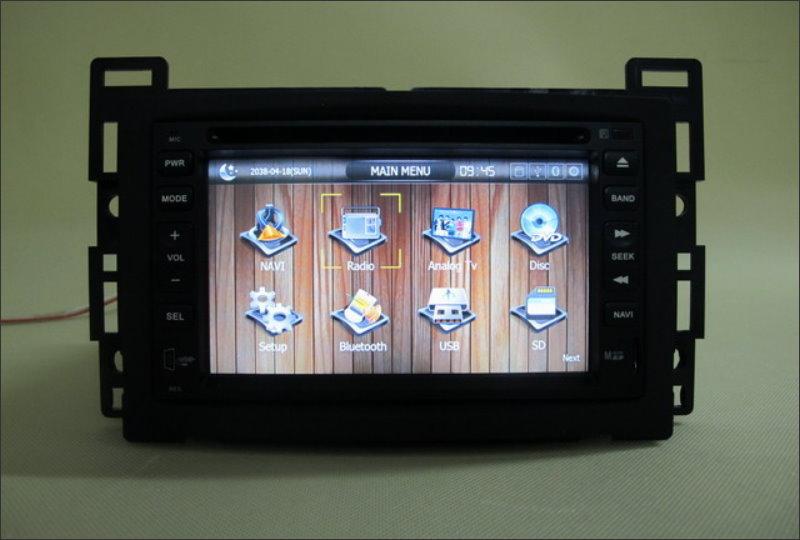 Chevrolet Cobalt 2005~2010 (8)