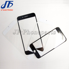 Buy front outer Glass iphone 4g 4s 5g 5s 6g 6 plus 6s 6s plus 7g 7 plus Replacement LCD touch screen front glass lens for $2.50 in AliExpress store