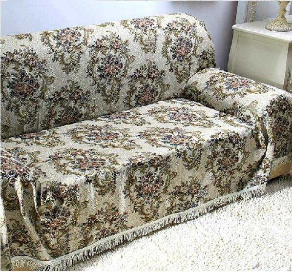 Sale hot sale canape sectional sofa chenille covers home for Canape for sale