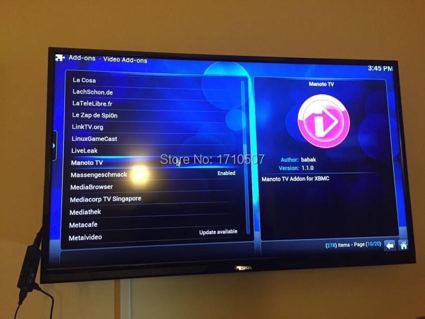 Mediacorp TV Singapore