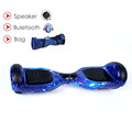 6 5 inch Standing drift skywalker smart electric scooter 2 wheels skateboard electric unicycle overboard
