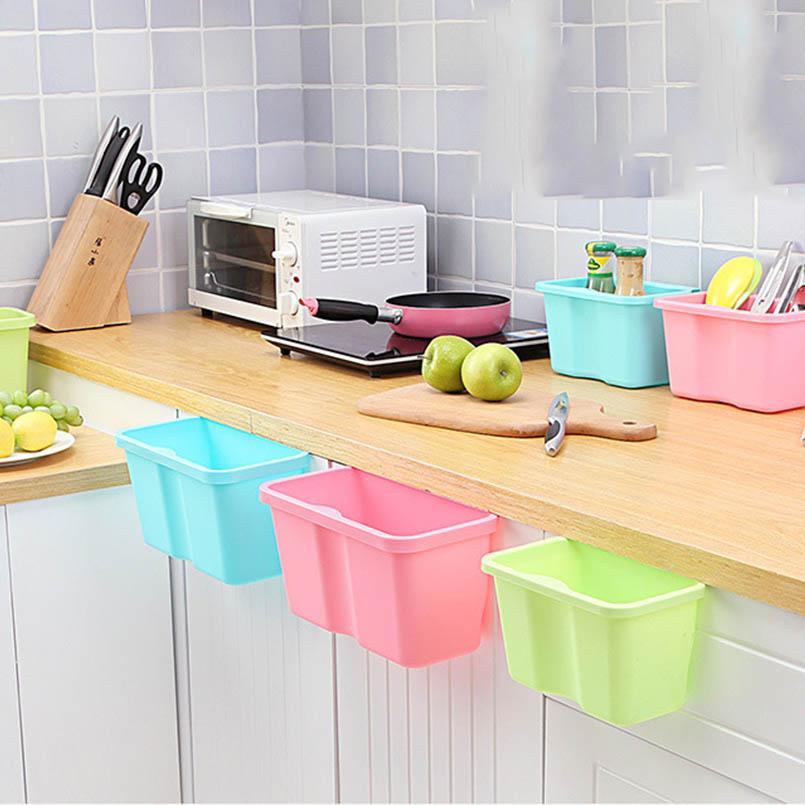 line Kaufen Großhandel küche abfallbehälter aus China