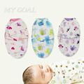 Baby Swaddling Blankets Newborn Infant 100 Towel Wrap Soft Flannel Parisarc Envelope Double Layer Cotton Swaddle
