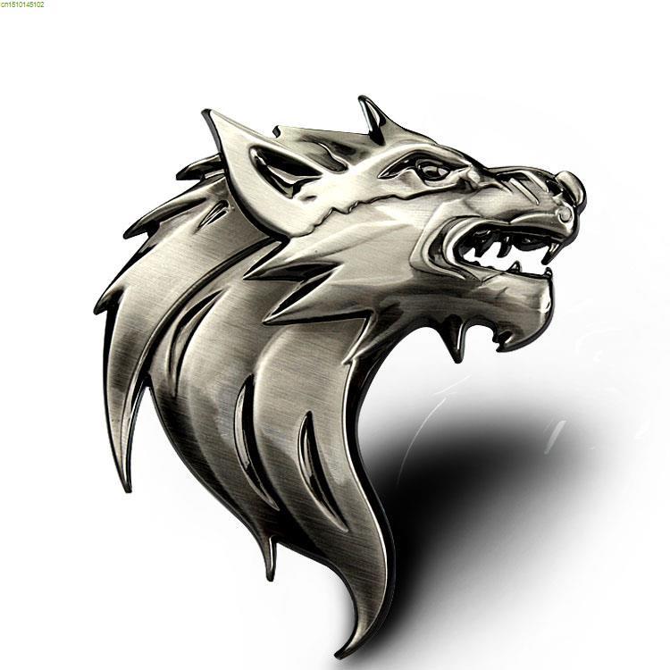 Wolf Logo Design Promotion Shop For Promotional Wolf Logo
