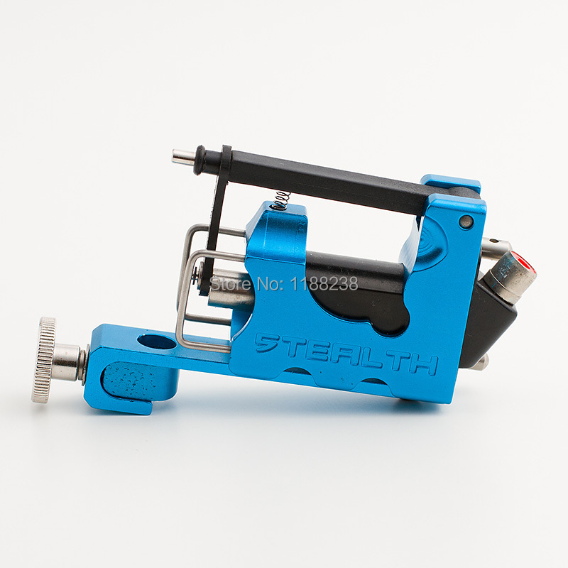 Online buy wholesale stealth tattoo machine from china for Stealth tattoo machine