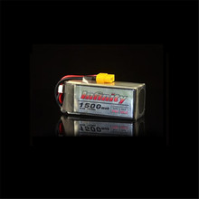Rechargeable Lipo Battery For Infinity 4S 14.8V 1500mAh 70C Graphene XT60 Support 15C Boosting Charge For Racer Drone