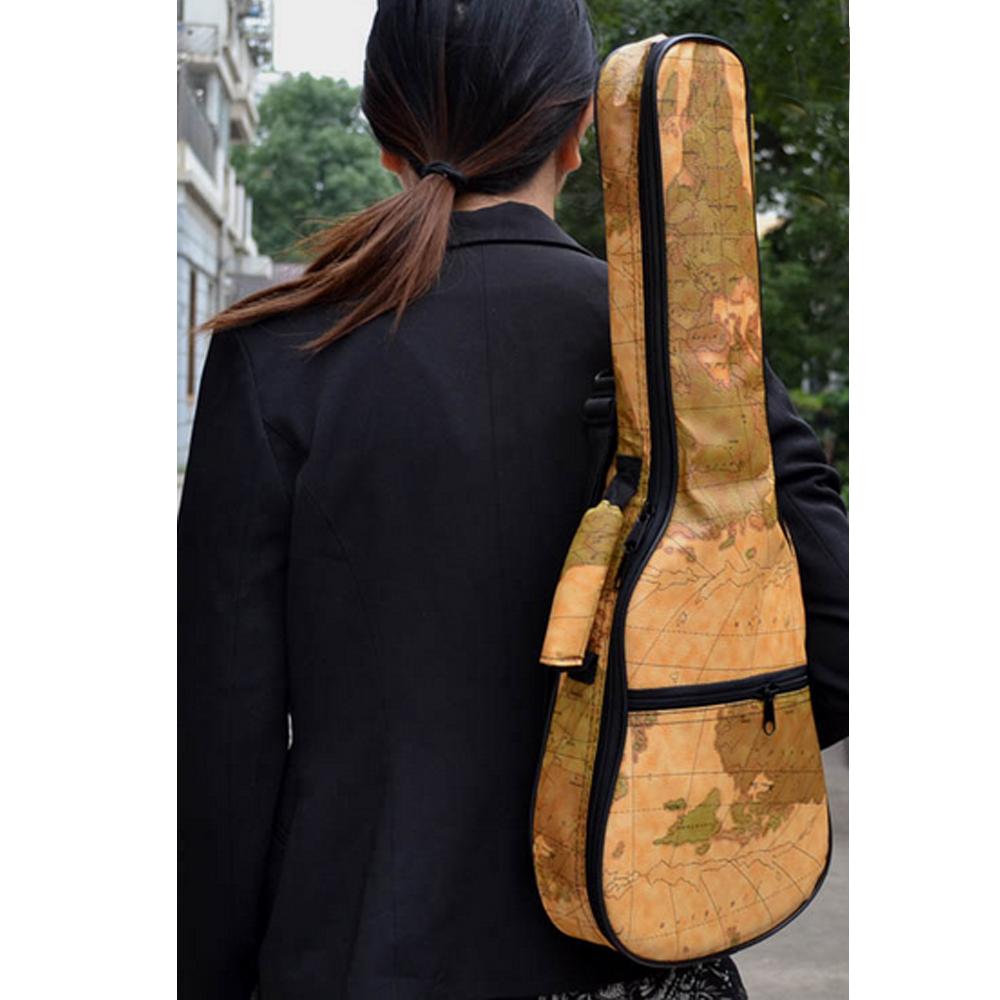 Concert Guitar Case Concert Ukulele Guitar Bag