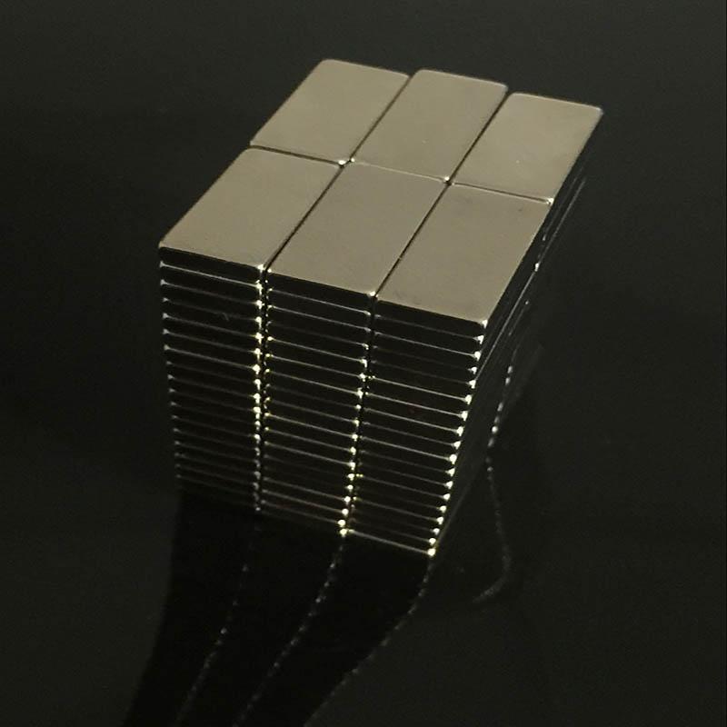 10pcs High Quality 20x10x3mm Super strong neo neodymium magnet 20x10x3, NdFeB magnet 20*10*3mm, 20mm x 10mm x 3mm magnets(China (Mainland))
