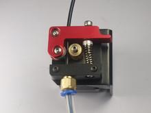 wholesale 3D printer Reprap Makerbot  MK8 extruder, full metal aluminum alloy 1.75mm/3mm filament