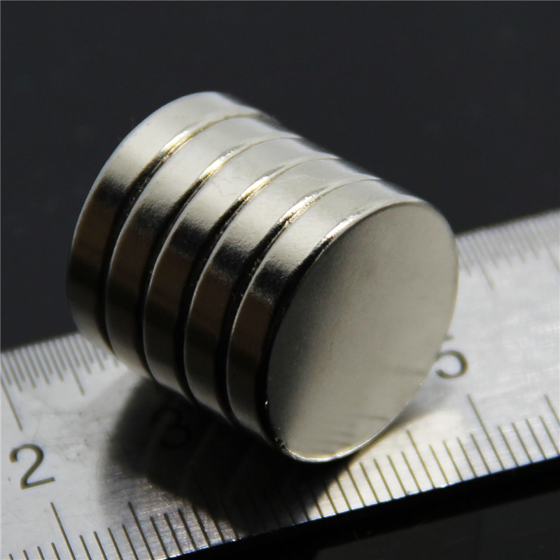 20pcs Bulk Small Round NdFeB Neodymium Disc Magnets Dia 20mm x 4mm N35 Super Powerful Strong Rare Earth Magnet Free Shipping<br><br>Aliexpress