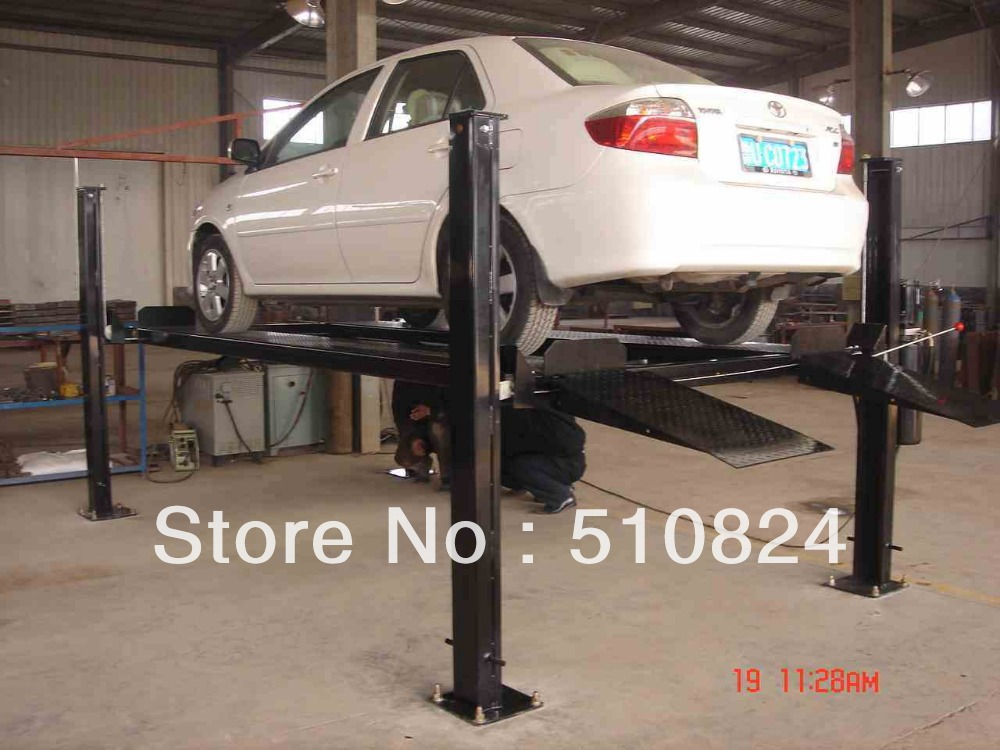 Car parking lift for home garage in tire repair tools from Lift for home garage