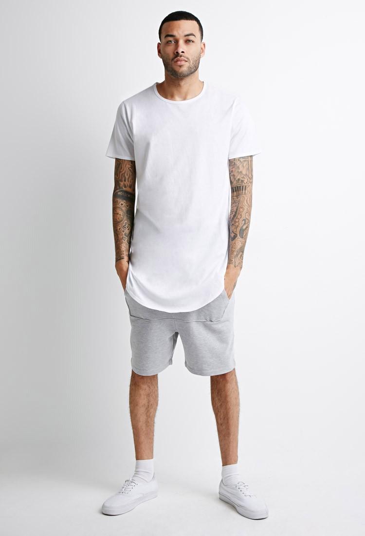 Men streetwear hip hop mens big and tall mens clothing for Men s fishing apparel