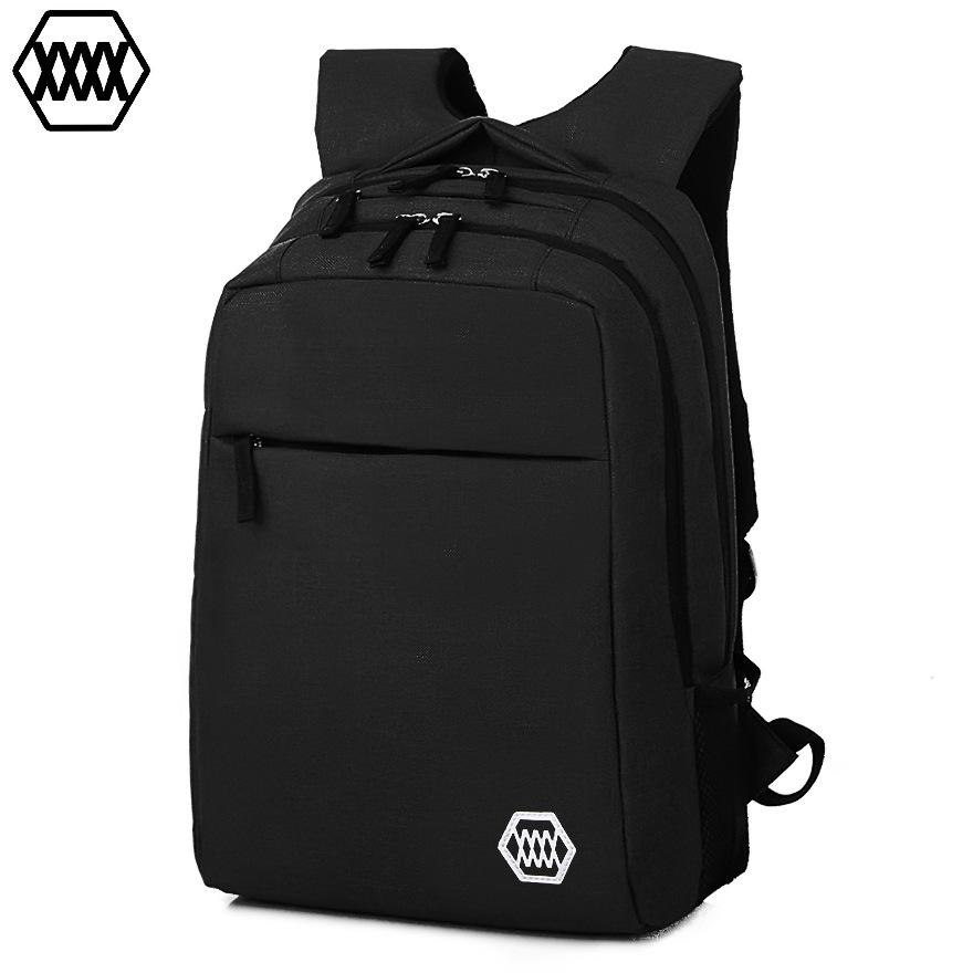2016 Fashion Business OL Women Notebook Bag Backpack For Teenage Girls Boys Men Male Laptop Computer Bags Female Mochila Bagpack(China (Mainland))