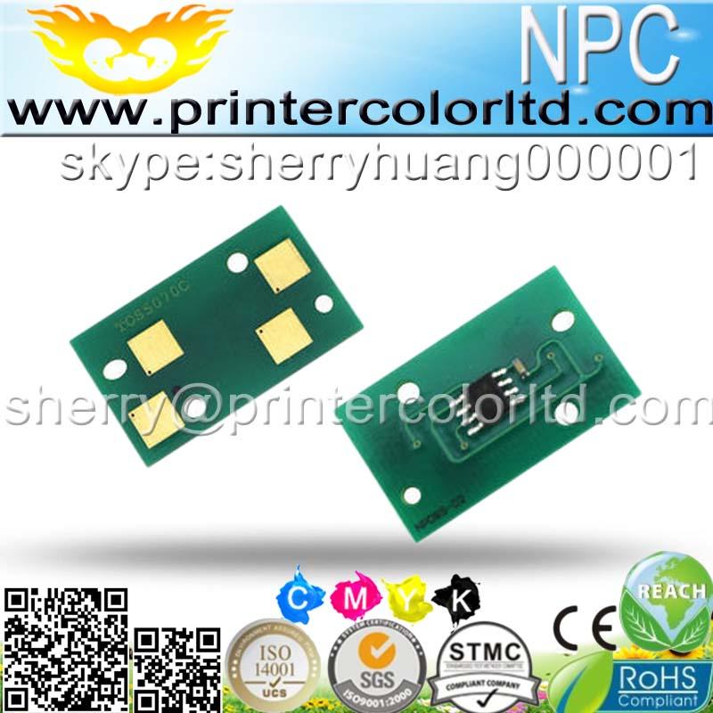 chip For Toshiba T 25 C eSTUDIO 2540-CSE e STUDIO-3040CSE e 2040-CSE T-FC 25 C color laserjet chip -lowest shipping(China (Mainland))
