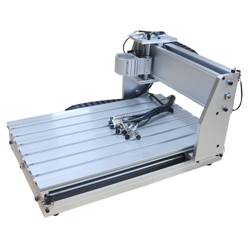 Ship From US! CNC Machine Frame 3040 CNC Router Milling ...