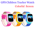 new Children GPS Smart Watch Wristwatch SOS Call Location Finder Locator Device Tracker for Kid Safe