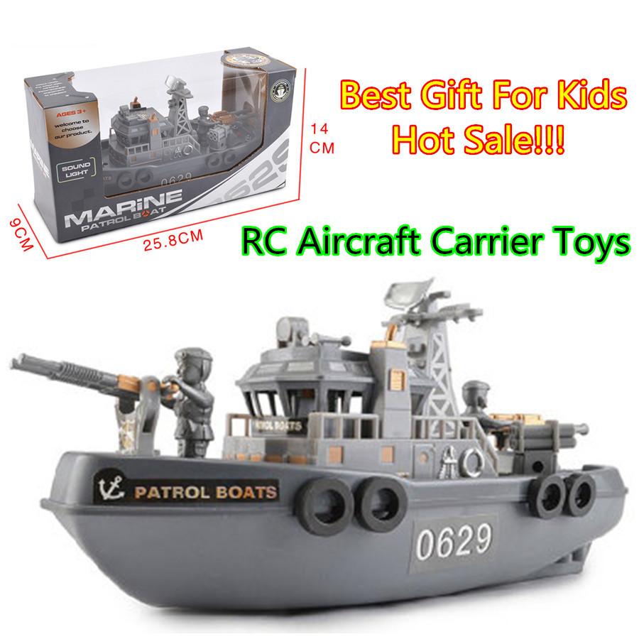 Children Aircraft Carrier