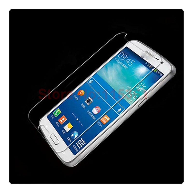 Premium 0.26MM 2.5D Explosion-proof Tempered Glass Screen Protector Cover Guard Film for Samsung Grand 2(7106)