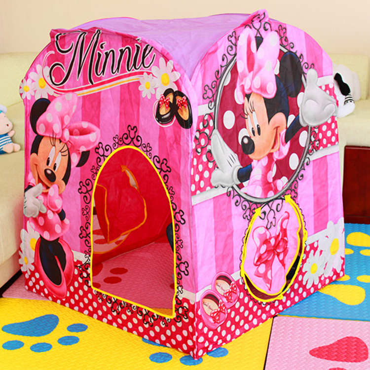 super large game room baby toys tent puzzle portable toys Baby tent play game house toy colorful kids tent(China (Mainland))