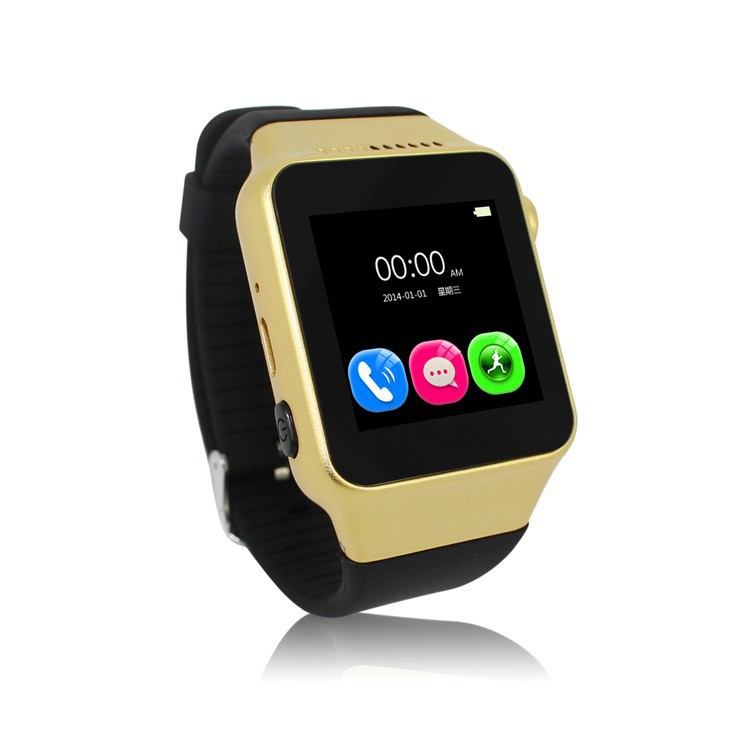 2015 New low cost androidm smart watch mobile phone bluetooth watch wrist watch hot selling now(China (Mainland))