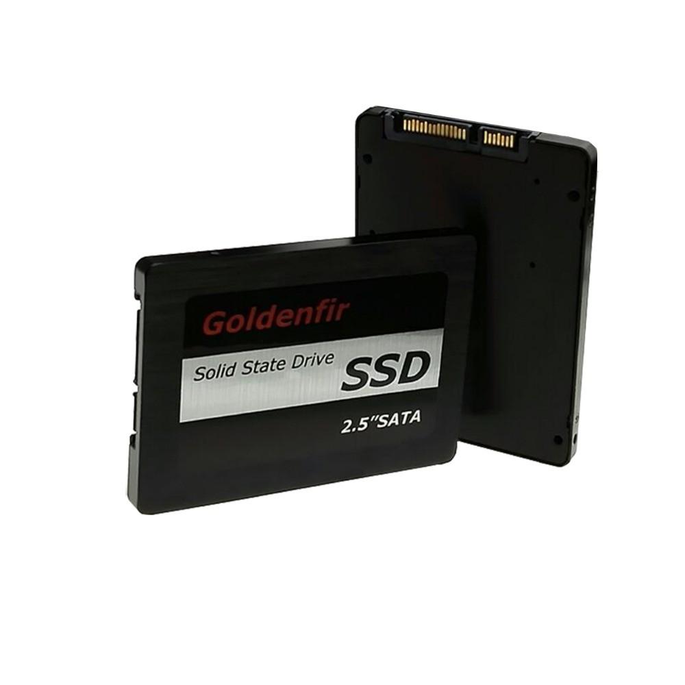 Goldenfir SSD 64GB 16GB 8GB 32GB SSD Solid State Disk Hard Drive 16GB SSD For Mini PC Notebook desktop HD SSD 32GB(China (Mainland))