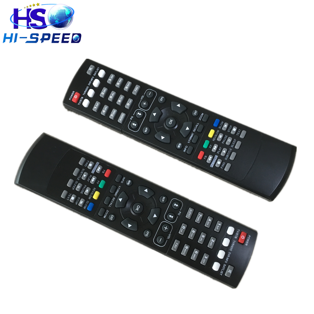 Remote control for Original S F5S F3S F3 Skybbox M3 S F4 F5 Satellite receiver box free shipping(China (Mainland))