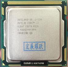 Buy Intel Core i3-530 i3 530 Processor (4M Cache, 2.93 GHz) CPU LGA 1156 100% working properly Desktop Processor for $17.50 in AliExpress store