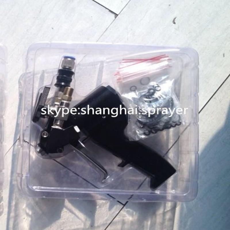 Polyurethane PU Foam spray and filling gun for pu equipment(China (Mainland))
