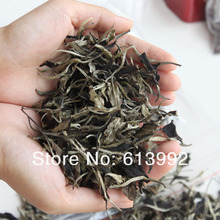 100g Top quality white moonlight Raw puer tea, Famous loose puerh tea,free shipping