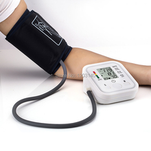 Automatic Electronic Blood Pressure Monitor  Digital Upper Portable Arm Sphygmomanometer Household Health Monitor 3pcs/lot