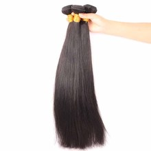 7A Ombre Short Peruvian Virgin Hair Straight Women Wigs 4Bundles Cheap Peruvian Kinky Straight Curly Human Extensions Mocha Hair(China (Mainland))