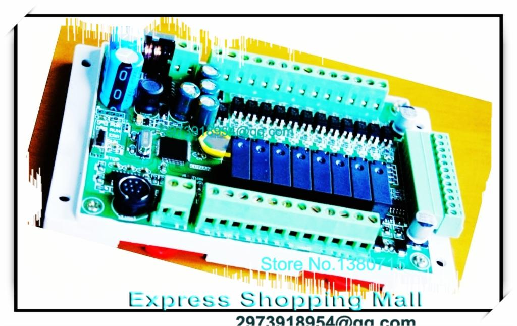 Industrial applications of PLC Arduino based The