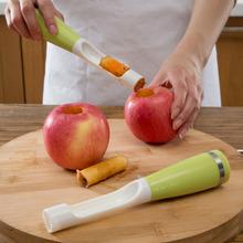 C266 фрукты экономия сеялка пробоотборник ядро фрукты разделитель бурения с отбором керна