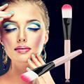 1Pcs Portable Makeup Brushes Professional Women Foundation Powder Eyeliner Eye Shadow Brush Beauty Cosmetic Make Up