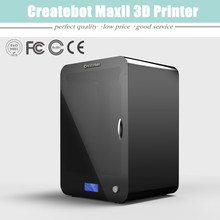 Createbot Max 3D Printer With 280*250*400mm