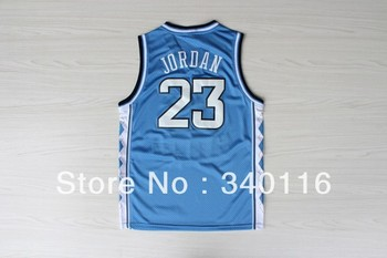 """Free Shipping!""""Air"""" basketball jerseys #23 College basketball jerseys and mesh quality jersey"""
